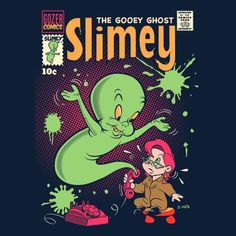 Gear Up For A Ghoulishly Good Time With These 25 Halloween Themed T-Shirts - Neatorama