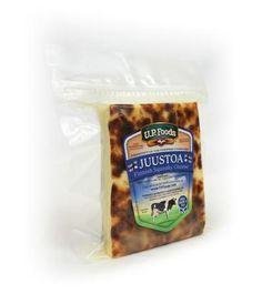Juustoa -- Finnish Squeaky Cheese 16oz