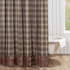 Dawson Star Patchwork Shower Curtain Your Bathroom Can Be A Place Where You Enjoy Rustic