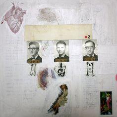 3 HOMBRES Y UN CORAZON ENGAÑADO. Alvaro Sanchez