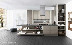 Beste afbeeldingen van keuken inspiratie eiken moderne