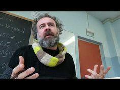 Kierkegaard:  la polemica con Hegel, il rapporto con Socrate e Bart Simpson. - YouTube