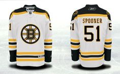 Boston Bruins 51 Ryan Spooner Road Jersey - White [Boston Bruins Hockey Jerseys 113] - $50.95 : Cheap Hockey Jerseys