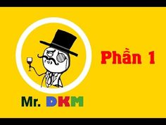 Phim hài chế: Những thằng báo đạo nhất Việt Nam Phần 1 - Mr.DKM