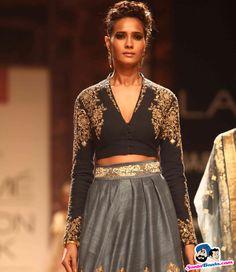 lakme fashion week 2015 - Google Search