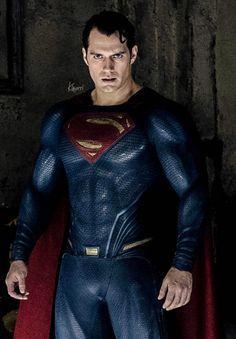 Henry Cavill is Superman Superman Henry Cavill, Henry Cavill News, Arte Do Superman, Batman Vs Superman, Superman Actors, Superman Cosplay, Epic Cosplay, Superman Pictures, Superman Man Of Steel