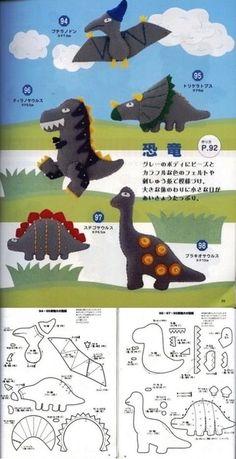 Dino's!