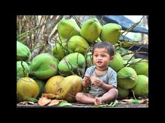 Le petit pont de bois.Yves Duteil - YouTube We Are The World, People Of The World, Pictures Of People, Great Pictures, Yves Duteil, Young Old, Asian Babies, Southeast Asia, Laos