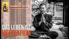 Leben = Meditation   Radikale Akzeptanz & therapeutische Verantwortung b...