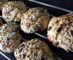 Rezept Dinkel-Krusti von jessie911 - Rezept der Kategorie Brot & Brötchen