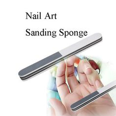 Discount Nail Sanding Sticks | 2016 Nail Sanding Sticks on Sale at ...