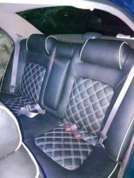 Jok porthuner jaya///jok jakarta/jok paten /sarung jok mobil/jok - Gambar 8 Jakarta, Car Seats