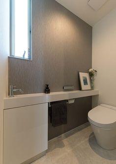 Remodeling Your Bathroom: Choosing Your New Toilet Tiny Bathrooms, Rustic Bathrooms, Bathroom Sets, Bathroom Faucets, Modern Bathroom, Small Bathroom, Ideas Baños, New Toilet, Toilet Design