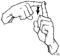 American Sign Language - Month