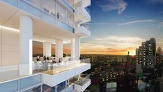 Gallery - Richard Meier & Partners Unveils Their First Building in Taiwan - 2