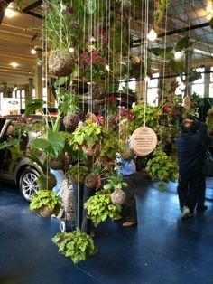 Glasshaus @ Melbourne International Garden Show