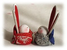 Hina Matsuri, Rabbit Art, Japanese Flowers, Japanese Doll, Frogs, Decor, Candy, Felting, Manualidades