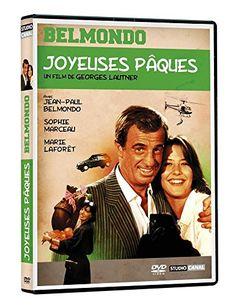 Joyeuses Pâques: Stéphane est un incorrigible Don Juan. Sophie, son épouse, n'est donc pas surprise de le trouver en galante compagnie…