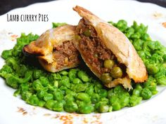 Pie Maker Recipe – Lamb Curry Pies | The Annoyed Thyroid