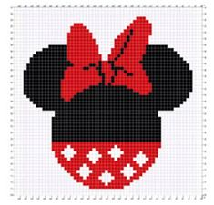 Cross Stitch Pattern Maker, Disney Cross Stitch Patterns, Modern Cross Stitch Patterns, Counted Cross Stitch Patterns, Graph Crochet, Pixel Crochet, Afghan Crochet Patterns, Cross Stitch Boards, Simple Cross Stitch