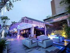 View Bar Kuala Lumpur Malaysia | World's best rooftoop bars | News.com.au
