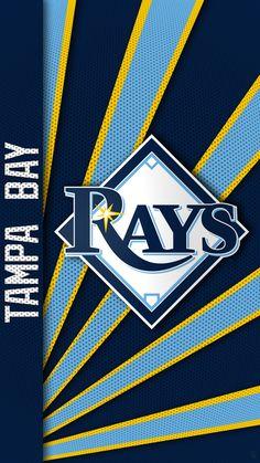 Sports Team Logos, Sports Teams, Tampa Bay Rays Baseball, Baseball Wallpaper, World Baseball Classic, Minor League Baseball, Buster Posey, Sports Wallpapers, Oakland Athletics