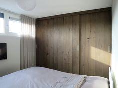 Slaapkamerkasten - Van der Lee interieurbouw vof