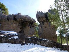 Los Amantes de Teruel en la Ciudad Encantada de Cuenca