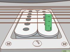 How to Set Up a Guitar - wikiHow
