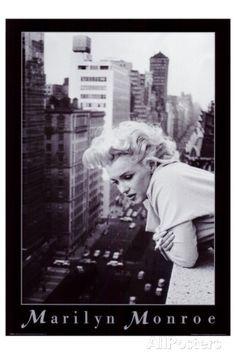 Monroe, Marilyn, 9999 Prints at AllPosters.com