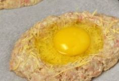 - Нежные шницели с яйцом? Delicate Schnitzels with Egg - Beauty Tutorials, Deserts, Food And Drink, Cooking Recipes, Eggs, Yummy Food, Breakfast, Beauty Care, Delicate