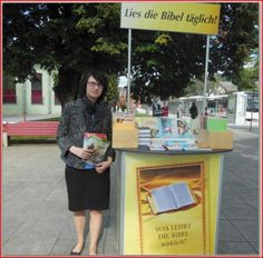 Świadkowie Jehowy - Informacje, Archiwum — Spezielle Mobilen Predigt - Markt in...