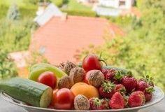 Prevenir el cáncer con fibra dietética | EROSKI