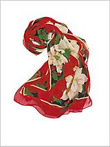 What's the easiest way to make things merry and bright? Simply add this oblong poinsettia scarf to your outfit for a look of wondrous winter whimsy Clothes For Women Over 50, Christmas Poinsettia, Special Occasion Outfits, Women Accessories, Fashion Outfits, Fashion Suits, Poinsettia, Dressy Outfits