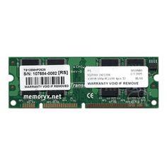 Dell Laser Printer 2330D Memory 128MB PC2100 DDR SODIMM