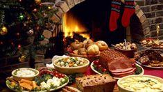 In Garfagnana non è pranzo di Natale se almeno non dura sei ore... Cibarie di ogni tipo e qualità: lasagne, tortelli, arrosti vari, dolci di ogni specie...Ma non è stato sempre così. Partiamo allora dal lontano medioevo garfagnino e vediamo nei secoli come si è sviluppato il pranzo (o la cena) più importante dell'anno Kung Pao Chicken, Oreo, Ethnic Recipes, Food, Youtube, Dinner, Lasagna, Essen, Meals