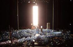 Eurydice. Melpomene Katakalos. Mandell Weiss Forum, UCSD