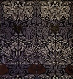 The Textile Blog: William Morris and Italian Textile Design