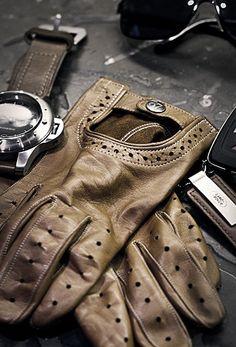 #gloves #watch #sunglasses for men