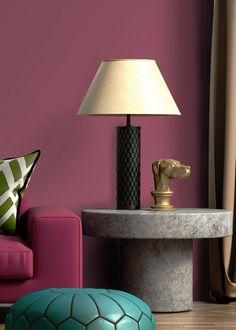 Toile Base Rosa e Verde Seco (Toile Base Pink and Greyish Green)