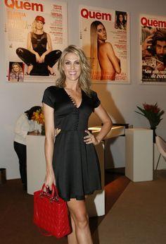 d9fef24c28cc8 Ana Hickmann conta que divide guarda-roupa com a irmã