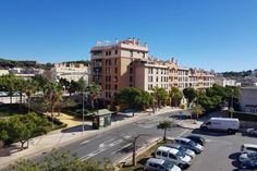 SISADE Real Estate www.sisade.es 2bed apartment for sale at 159.000eur in Málaga city centre! http://www.rightmove.co.uk/overseas-property/property-53782293.html
