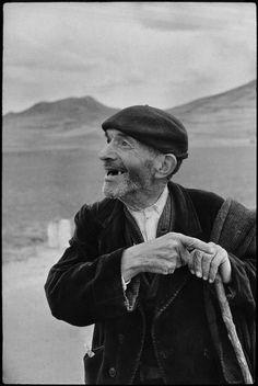 by Henri Cartier-Bresson,