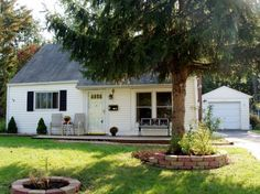3 BR  Cape in North Colonie.  $5,000 reduction. Now $127,500