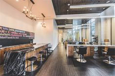 Salons of the Year 2016: NAAVA Salon and Spa - Awards & Contests - Salon Today