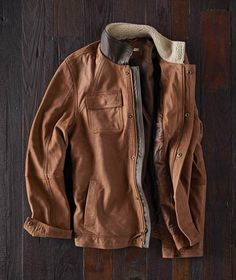 805755a3349ac Men s Trenwith Leather Jacket Fashion Men