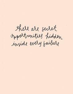 Secret Opportunities #Opportunities, #Secret