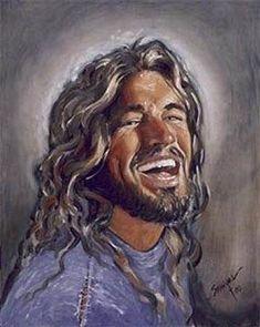 jesus painting by akiane | Akiane art .