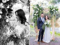 D'mitri & Simone | Married | Floreal Brasserie | Adele Kloppers | Cape Town Wedding & Lifestyle Photographer