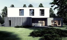 tamizo architects group . projects . architecture . m-house warsaw. architects . architecture . interiors . buildings . design . graphics